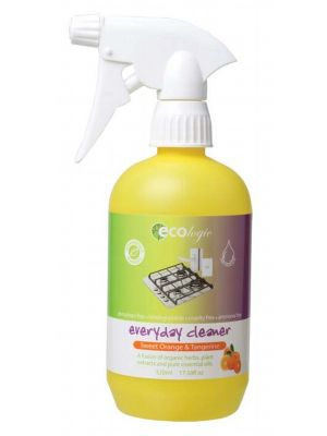 ECOLOGIC Orange Everyday Cleaner 520ml