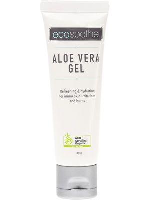 ECOSOOTHE Aloe Vera Gel 50ml