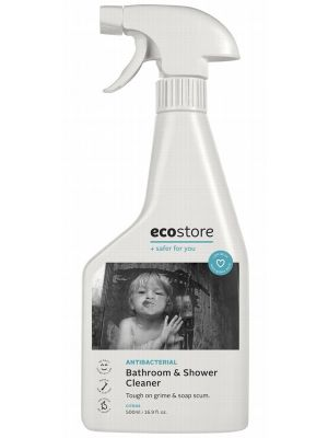 ECOSTORE Bath & Shower Cleaner 500ml