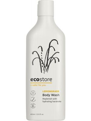 ECOSTORE Body Wash Lemongrass 400ml
