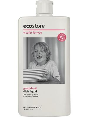 ECOSTORE Dish Liquid Grapefruit 1L