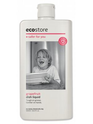 ECOSTORE G/fruit Dishwash Liquid 500ml