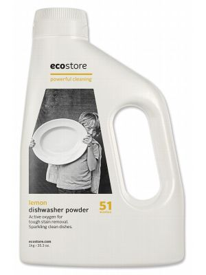 ECOSTORE Lemon Dish Powder 1kg