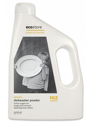 ECOSTORE Lemon Dish Powder 2kg