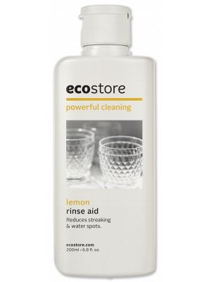 ECOSTORE Lemon Dish Rinse 200ml