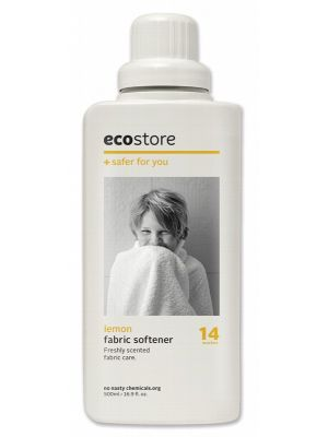 ECOSTORE Citrus Fabric Softener 500ml