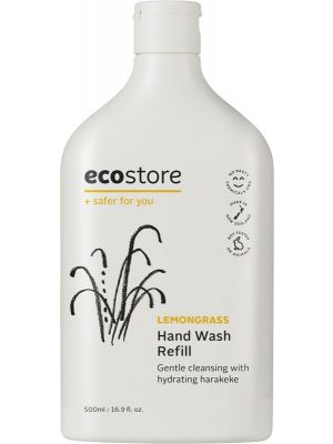 ECOSTORE Hand Wash (Refill) Lemongrass 500ml