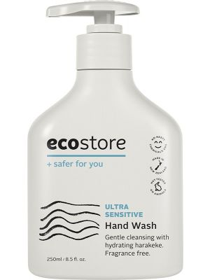 ECOSTORE Hand Wash Ultra Sensitive 250ml