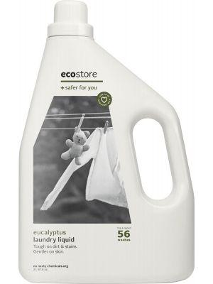 ECOSTORE Laundry Liquid Eucalyptus 2L