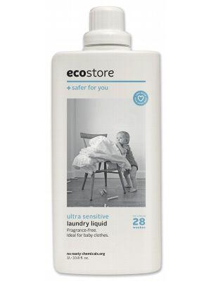 ECOSTORE Laundry Liquid 1L