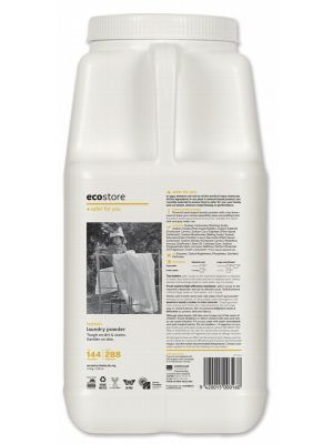 ECOSTORE Lemon Laundry Powder Bulk 4.5kg