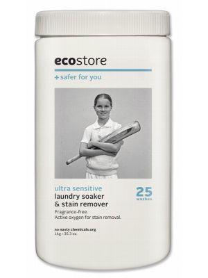 ECOSTORE Stain Remover Soak 1kg