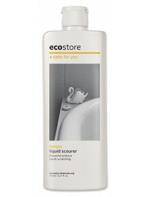 ECOSTORE Lemon Cream Cleanser 375ml