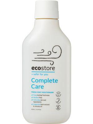 ECOSTORE Mouthwash Complete Care 450ml