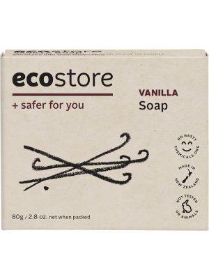 ECOSTORE Vanilla Soap 80g