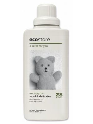 ECOSTORE Eucl. Delicates & Wool Wash 500ml