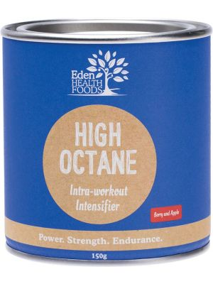 EDEN HEALTHFOODS High Octane Intra-Workout Berry And Apple 150g
