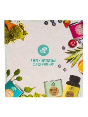 EDEN HEALTHFOODS Intestinal Detox Program Brochure Pack Of 10