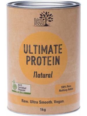 Eden Health Foods Ultimate Protein 1kg