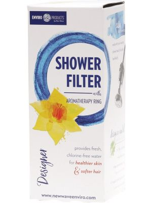 Enviro Products Shower Filter (Chrome)