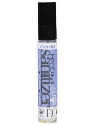 EO Lavender Hand Sanitizer Spray 10ml