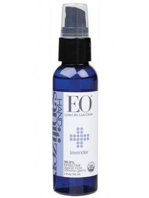 EO Lavender Hand Sanitizer Spray 60ml