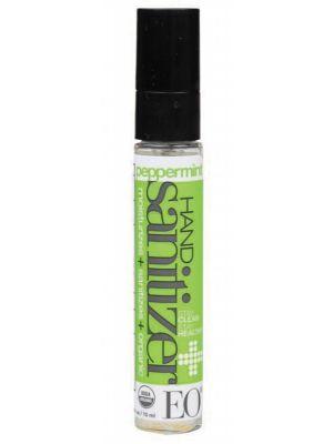 EO Peppermint Hand Santitizer Spray 10ml