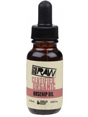 EVERY BIT ORGANIC RAW Rosehip Oil 25ml