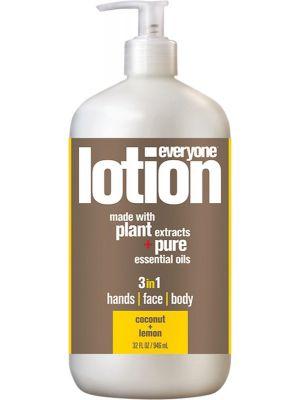 EVERYONE 3 In 1 Lotion Coconut + Lemon 946ml