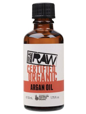 Every Bit Organic Raw Argan Oil 50ml