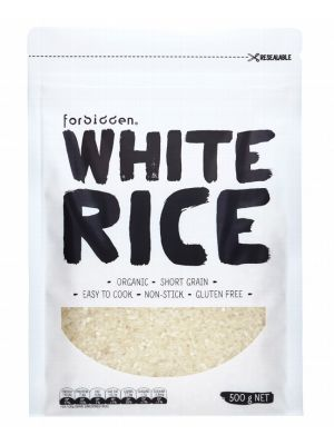 Forbidden White Rice 500g