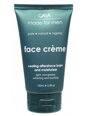 GAIA MADE FOR MEN Face Crème 150g