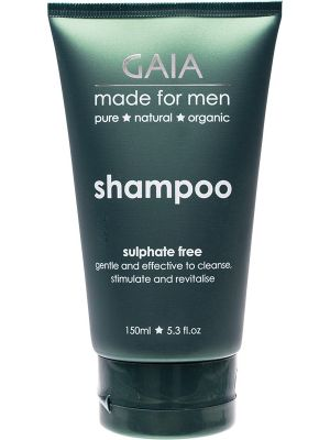 GAIA MADE FOR MEN Shampoo 150g