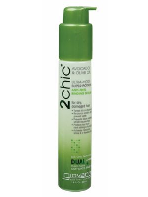 GIOVANNI Avocado Anti-frizz Serum 53ml
