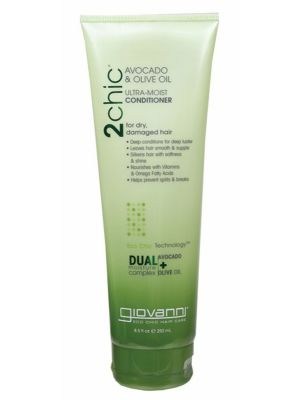 GIOVANNI Avocado Conditioner 250ml