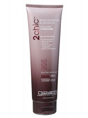 GIOVANNI Keratin Conditioner 250ml