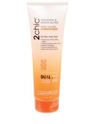 GIOVANNI Tangerine Conditioner 250ml