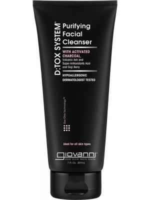 Giovanni D:tox Facial Cleanser 207ml