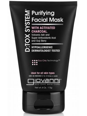 Giovanni D:tox Facial Mask 113g