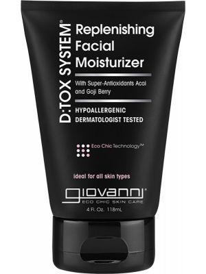 GIOVANNI D:tox Facial Moisturiser 118ml