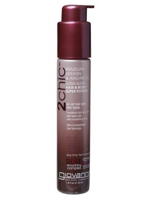 GIOVANNI Keratin Super Potion 53ml