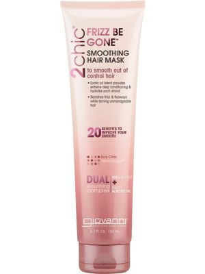 GIOVANNI Hair Mask - 2chic Frizz Be Gone (Frizzy Hair) 150ml