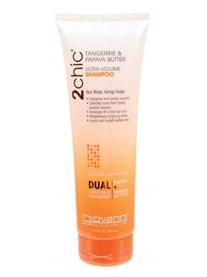 GIOVANNI Tangerine Shampoo 250ml