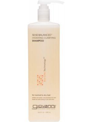 Giovanni 50/50 Shampoo 1L