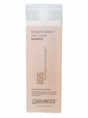 GIOVANNI Wheat Shampoo 250ml