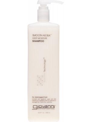 Giovanni Smooth Shampoo 1L