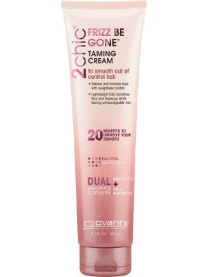 GIOVANNI Taming Cream - 2chic Frizz Be Gone (Frizzy Hair) 150ml