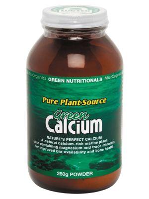 GREEN NUTRITIONALS Green Calcium Powder 250g