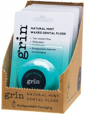 GRIN Dental Floss 6