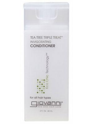 Giovanni Tea Tree Conditioner 60ml